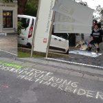 SPD- Wahlprogramm scheitert an Waschmaschine